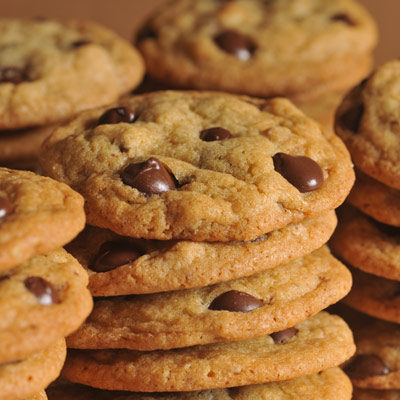 Chocolate Chip Cookie Inventor: Ruth Wakefield (1903-1977)