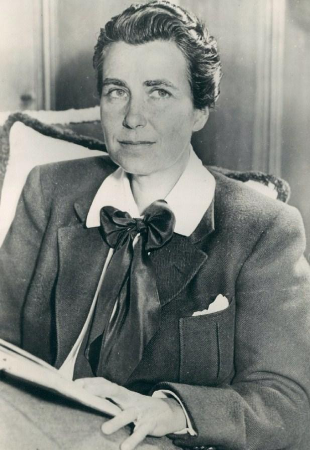 Dorothy Arzner