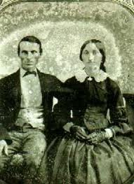 Eliz Thorn and spouse
