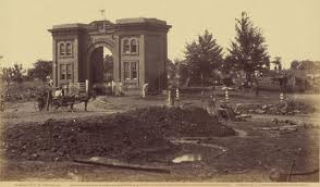 Eliz gatehouse