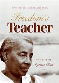 Freedom's Teacher book