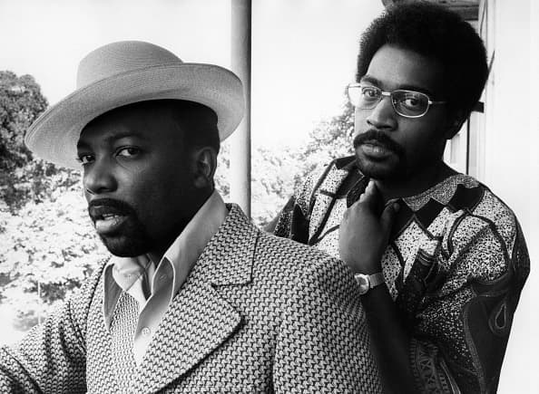 Gamble and Huff early 1970s