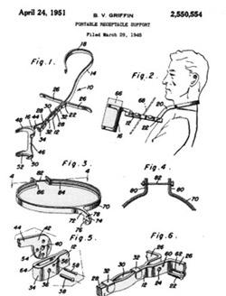 Bessie Blount Inventor