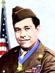 Mexican-American Hero