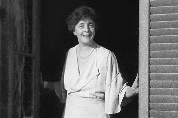 Isabella Greenway