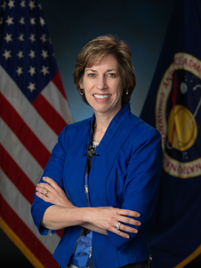 """Ellen Ochoa: First Latina Astronaut, Inventor and Now Director of """"Mission Control"""""""