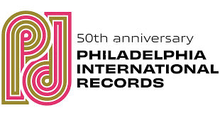 PIR logo 50th anniversary