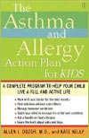 Asthma and Allergy in Kids Action Plan