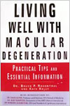 Living Well with Macular Degeneration, co-author NAL (March 2001)