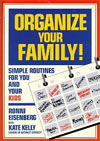 Organize Your Family!, co-author Hyperion (1993)