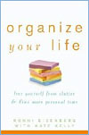 Organize Your Life Wiley (2007)