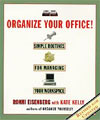 Organize Your Office! revised edition Hyperion (1999)