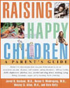 Raising Happy Children, co-author Crown (fall 1998, starred PW review)