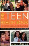 Teen Health Book