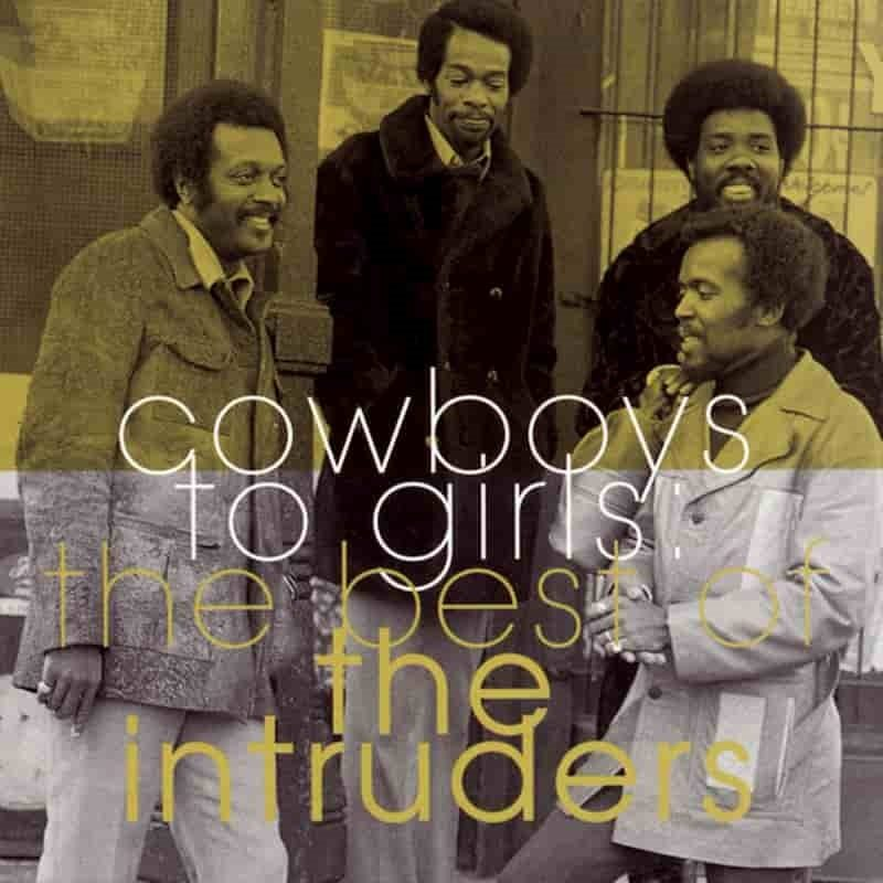 album of The Intruders, Cowboys to Girls