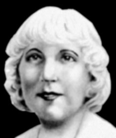 Inventor Beulah Louise Henry