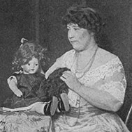 Inventor Beulah Henry Louise