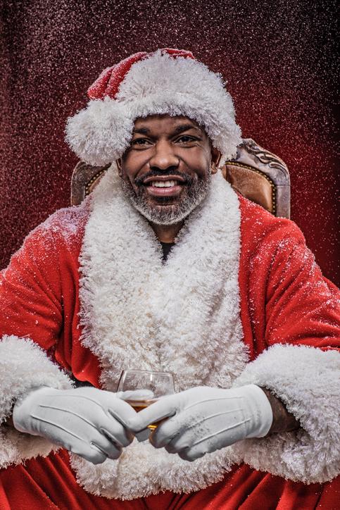 store Santa