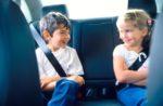 sibling seat belts