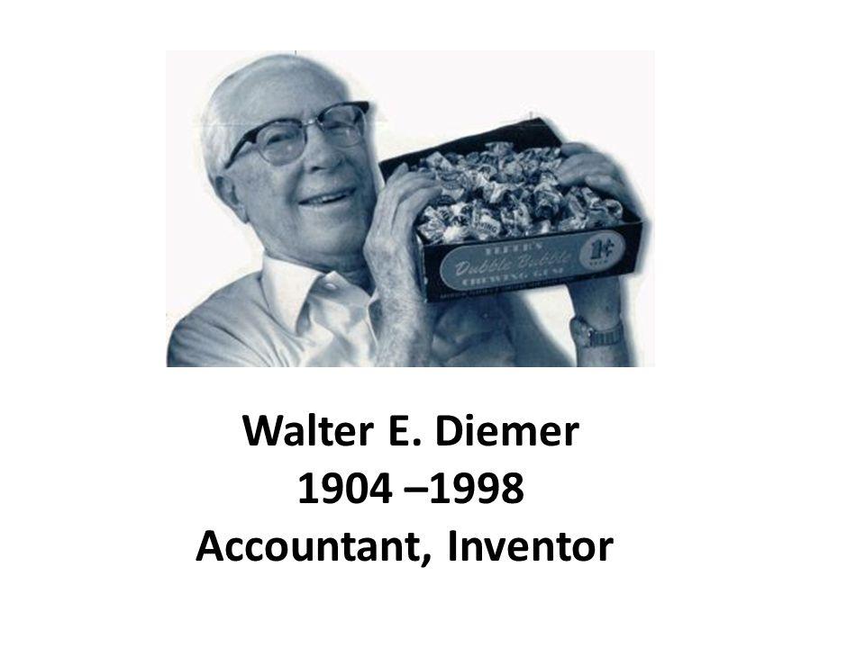Walter Diemer