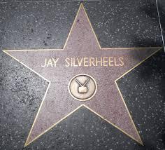 Silverheels star