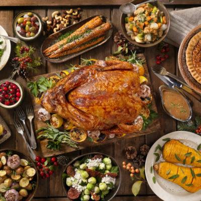 source of turkey