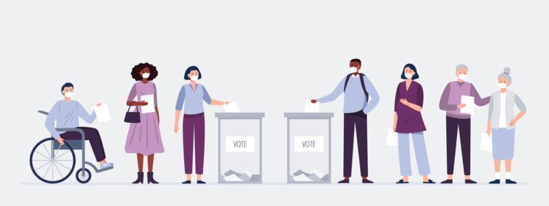 vice presidential voting